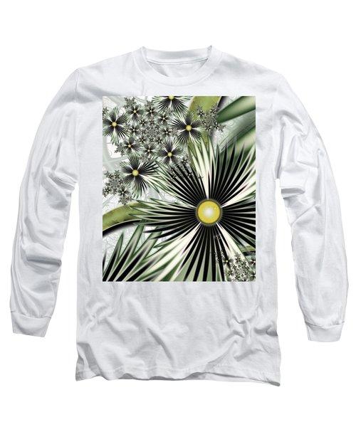 Tropica Long Sleeve T-Shirt