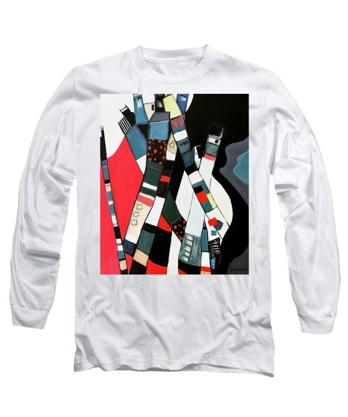 Tubular City Long Sleeve T-Shirt