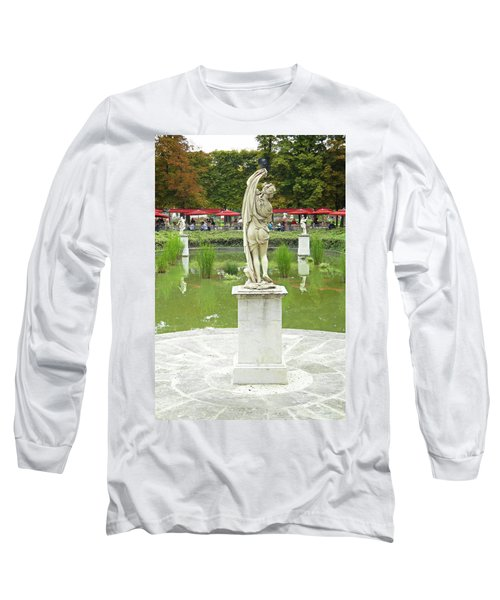 Tuileries Trollop Long Sleeve T-Shirt