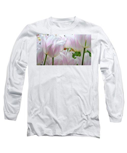 Tulip Serenity Long Sleeve T-Shirt