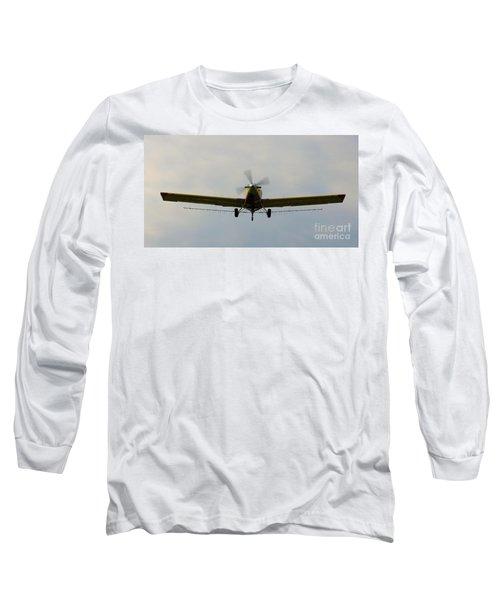 Turbo Thrush 3 Long Sleeve T-Shirt