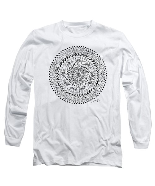 Turning Point Long Sleeve T-Shirt