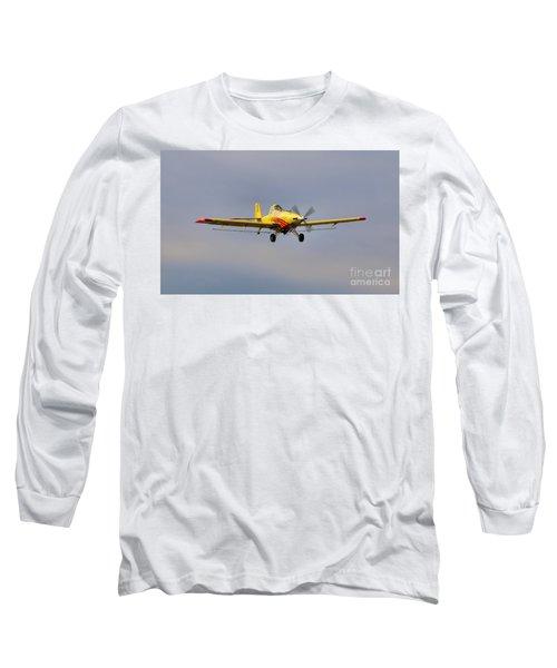Turo Thrush 2 Long Sleeve T-Shirt
