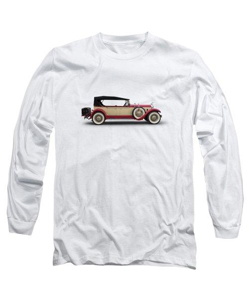 Twenty-nine Packard  Long Sleeve T-Shirt