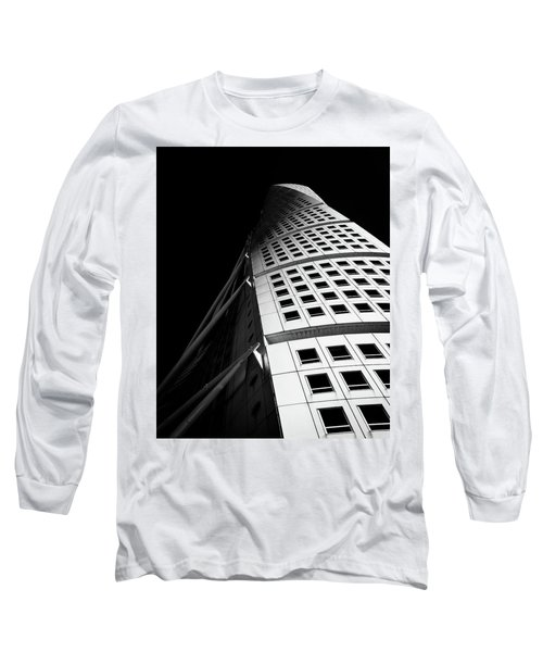 Twisted #2 Long Sleeve T-Shirt