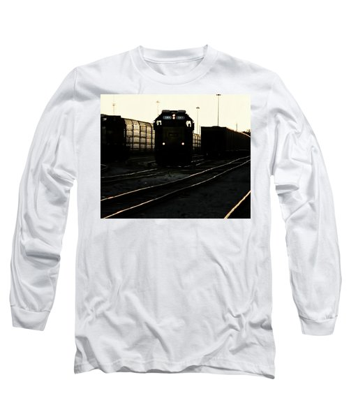 Two Men And 6132 Long Sleeve T-Shirt