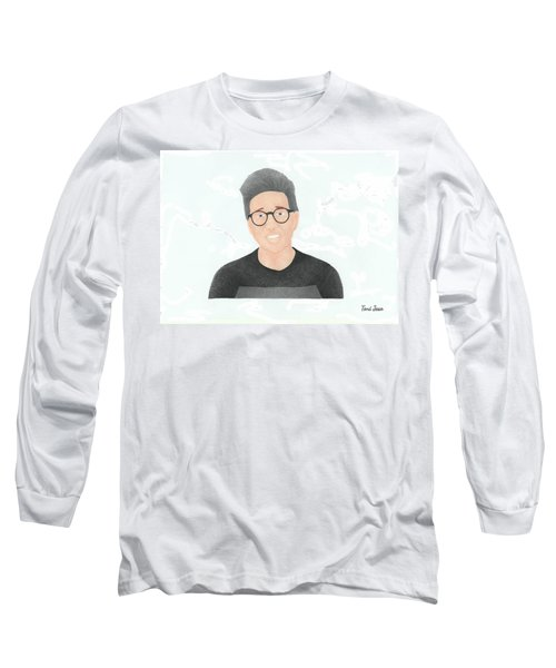 Tyler Oakley Long Sleeve T-Shirt