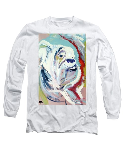 Ugga Side Long Sleeve T-Shirt
