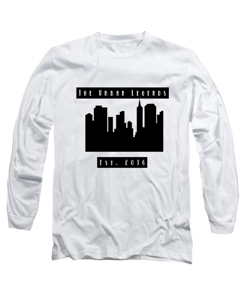 UL Long Sleeve T-Shirt