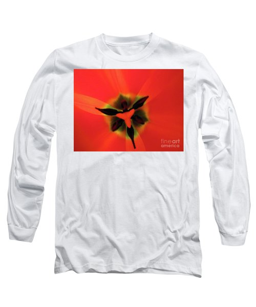 Ultimate Feminine Long Sleeve T-Shirt
