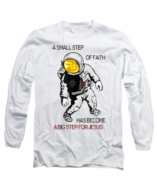 Ultimate Sacrifice Next Long Sleeve T-Shirt