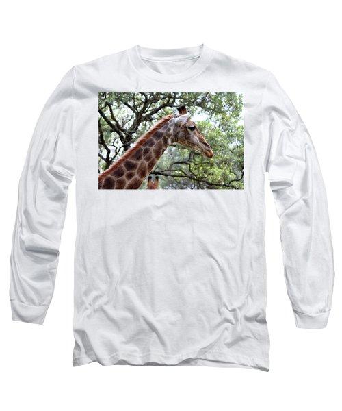 Umm I See You Long Sleeve T-Shirt