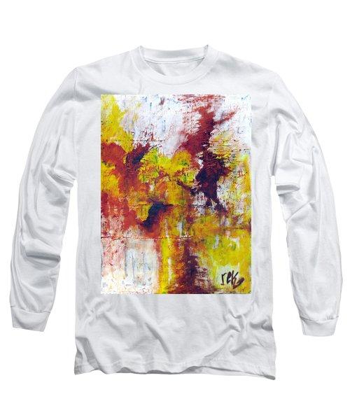 Unafraid Long Sleeve T-Shirt