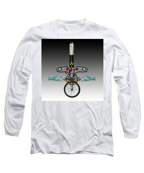 Unanchored Long Sleeve T-Shirt