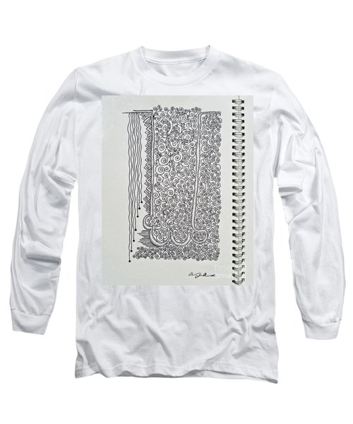 Sound Of Underground Long Sleeve T-Shirt