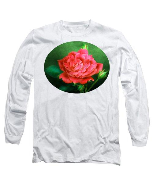 Unfailing Beauty Long Sleeve T-Shirt