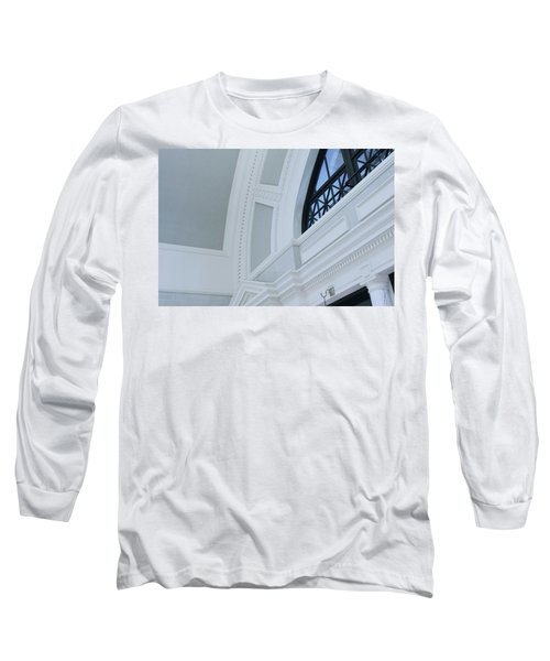 Union Station Long Sleeve T-Shirt