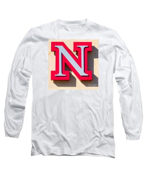 UNL Long Sleeve T-Shirt