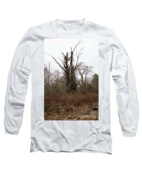 Unsplitten Love Long Sleeve T-Shirt