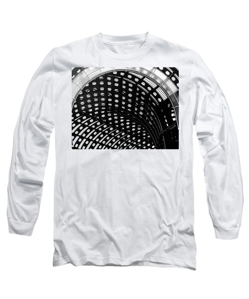 Up Above Long Sleeve T-Shirt