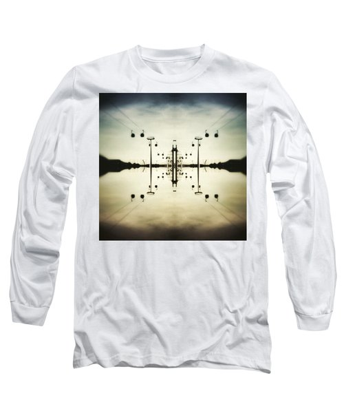 Up In The Sky Long Sleeve T-Shirt