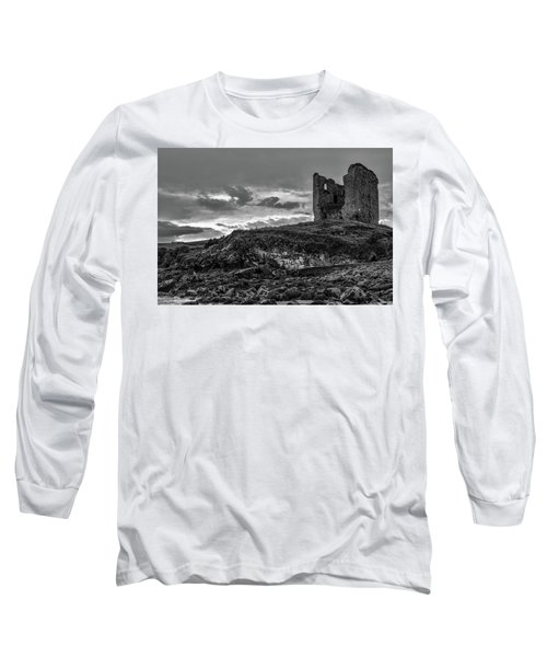 Upcomming Myth Bw #e8 Long Sleeve T-Shirt