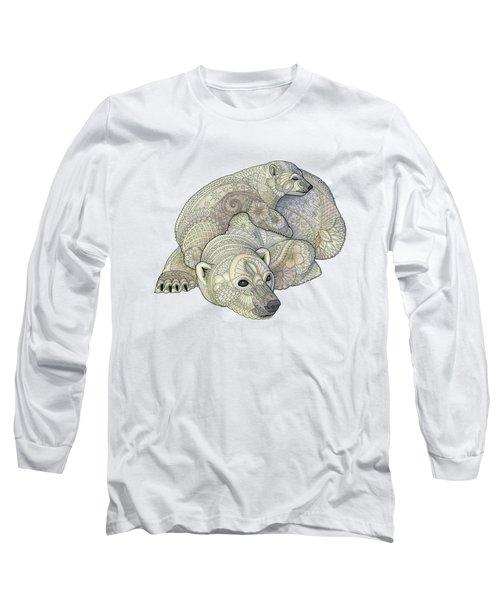 Ursa Major And Minor Long Sleeve T-Shirt