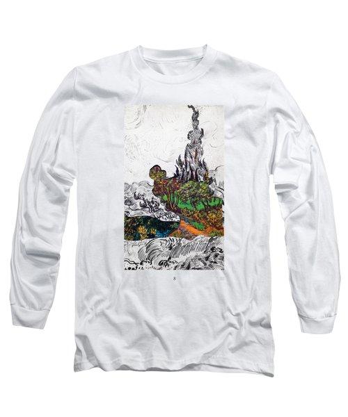V Ogh 8 Long Sleeve T-Shirt