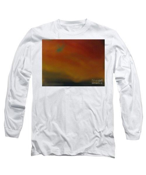 Vague 9 Long Sleeve T-Shirt