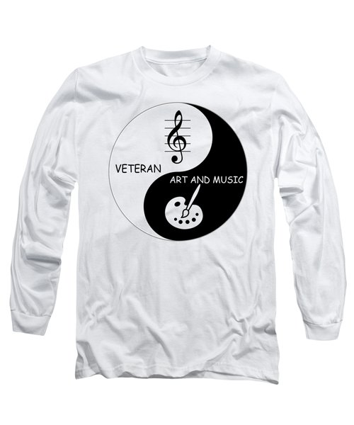 VAM Long Sleeve T-Shirt