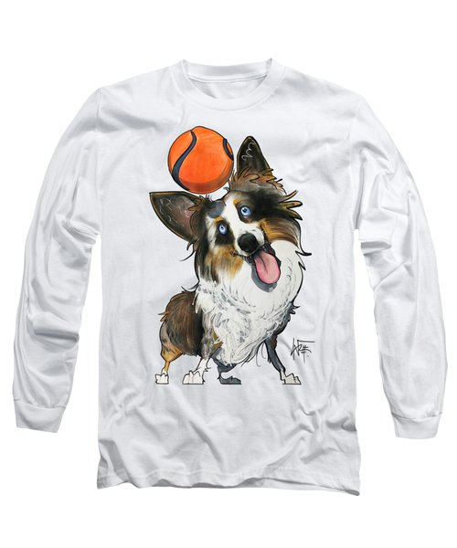 Vannostrand Wizard Long Sleeve T-Shirt