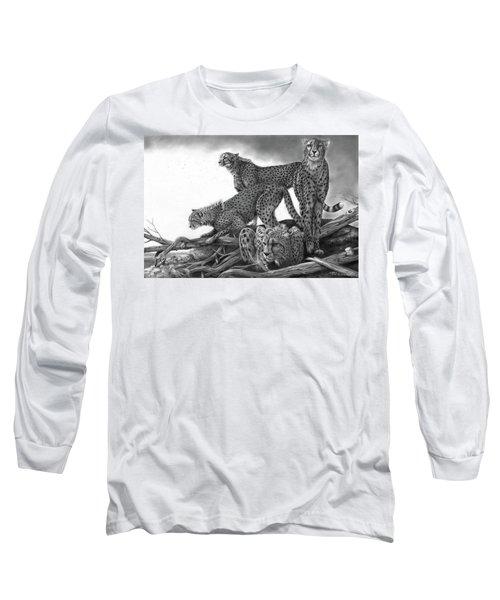Vantage Long Sleeve T-Shirt
