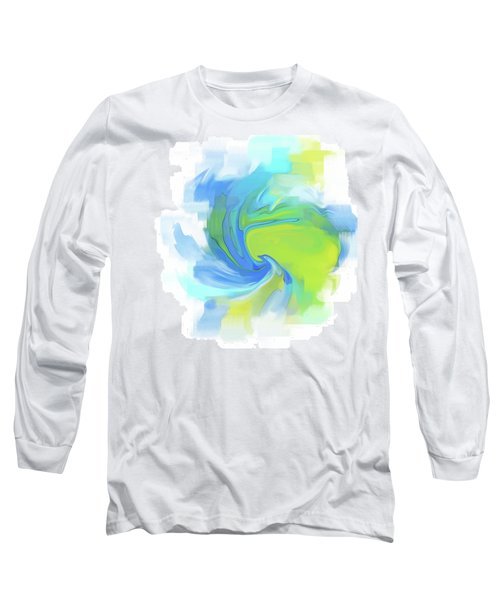 Variation 3 Long Sleeve T-Shirt