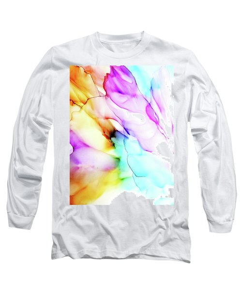 Veda Long Sleeve T-Shirt