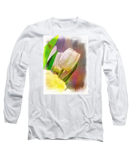 Vegas Tulip Long Sleeve T-Shirt