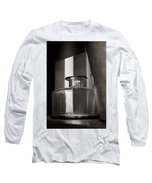 Vessel #83 Long Sleeve T-Shirt