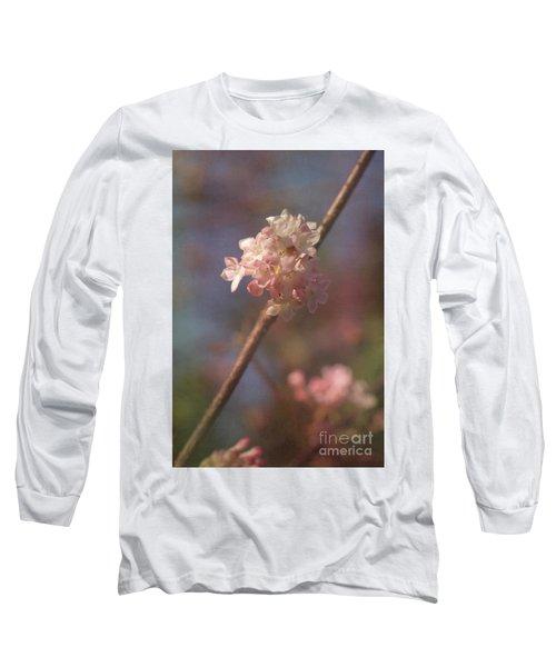 Viburnum  Long Sleeve T-Shirt
