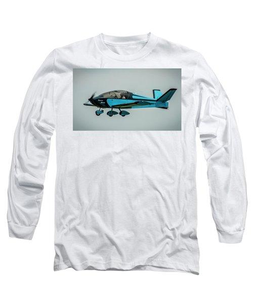 Vic Vicari Revised Long Sleeve T-Shirt