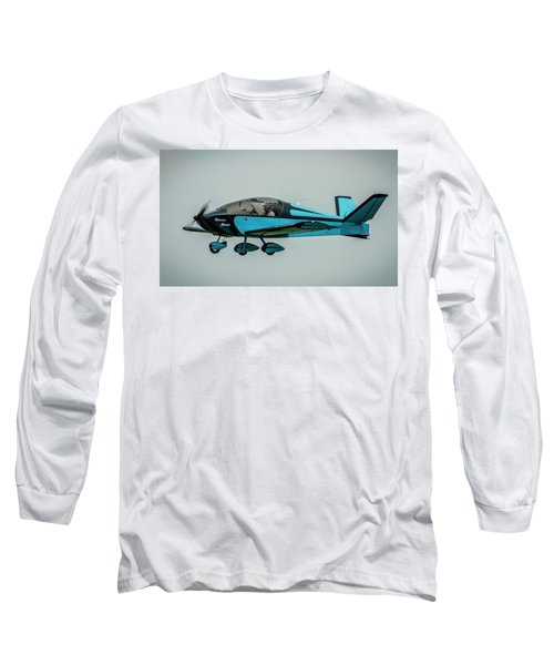 Vic Vicari Revised Long Sleeve T-Shirt