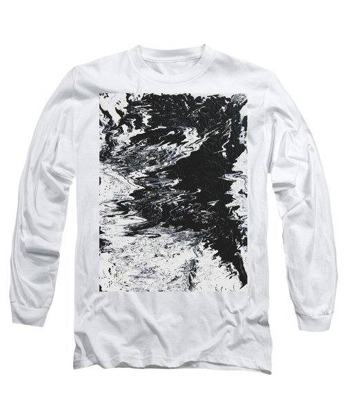Victory Long Sleeve T-Shirt by Ralph White