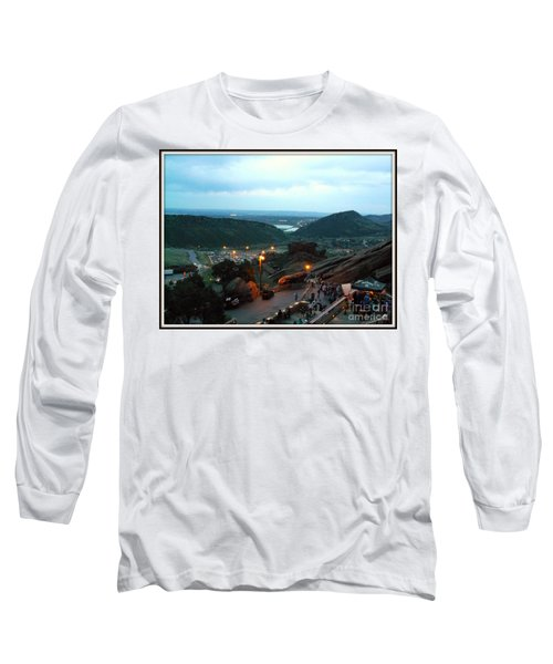 View From The Top 2 Long Sleeve T-Shirt
