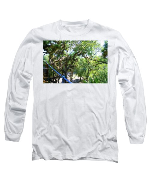 View Is Incredible Long Sleeve T-Shirt
