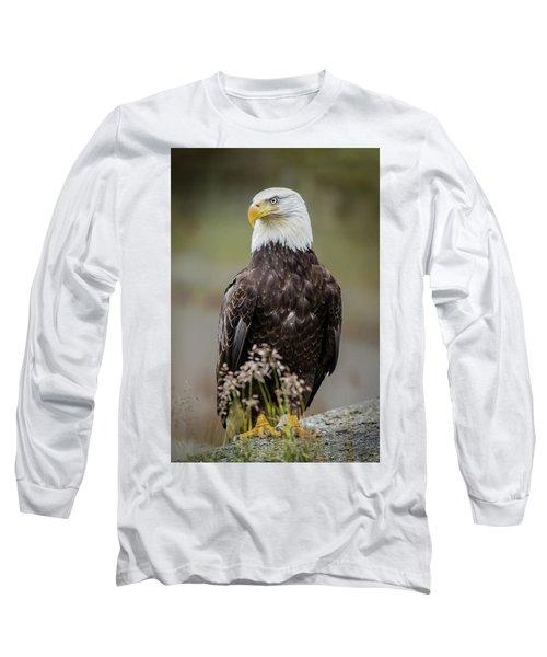 Vigilance Long Sleeve T-Shirt