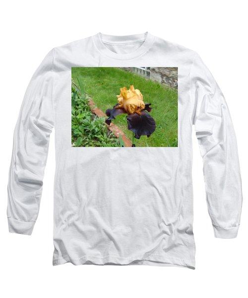Vigilante Iris Long Sleeve T-Shirt