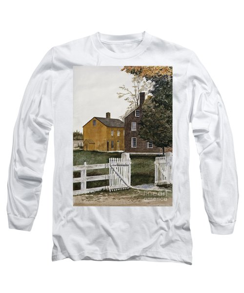 Village Gate Long Sleeve T-Shirt