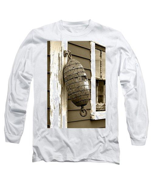 Vintage Buoy Long Sleeve T-Shirt