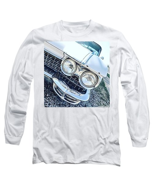 #vintage #carcorners Just Make So Long Sleeve T-Shirt