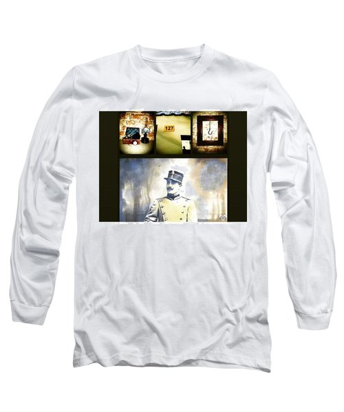 Vintage Vibes Collection Long Sleeve T-Shirt