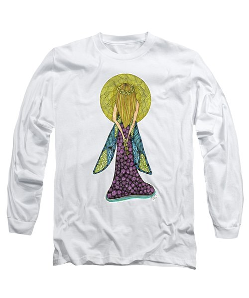 Virgo Long Sleeve T-Shirt