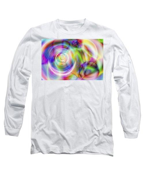 Vision 7 Long Sleeve T-Shirt